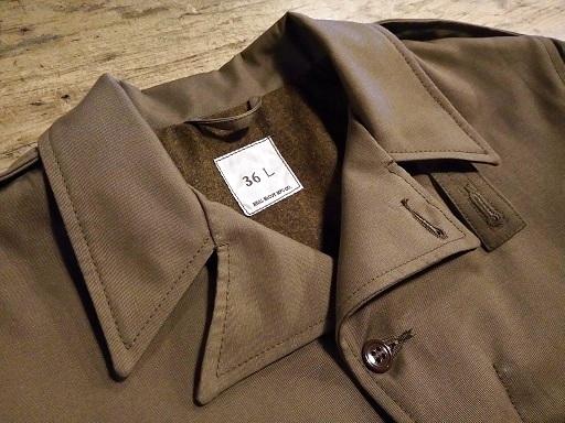 M-41 フィールドジャケット