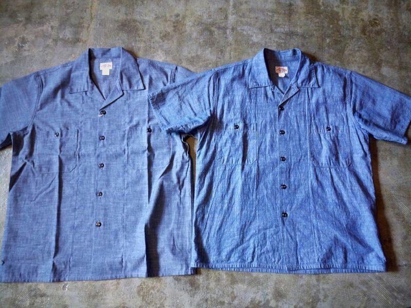 プリズナーシャツ