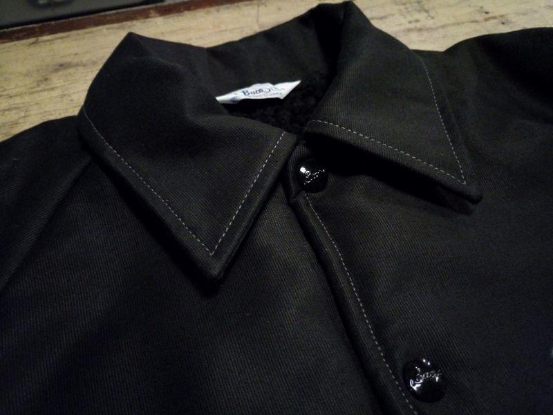 BUCO メカニックジャケット